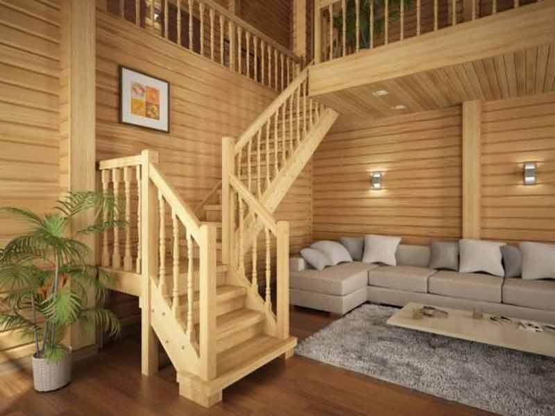 деревянные лестницы ногинск
