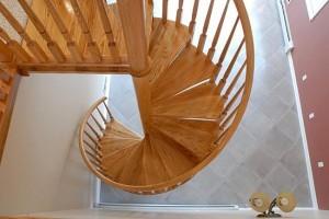 Винтовые лестницы в Ногинске