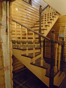 лестницы ногинск портфолио